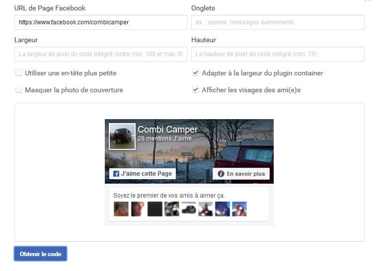 facebook-plugin-page-options